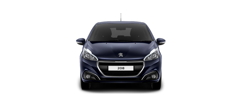 peugeot 360176view 208 style 5mt