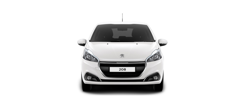 peugeot 360176view 208 style 6at