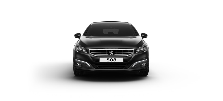 Peugeot 360 176 View 508 Sw Allure