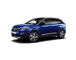 PEUGEOT 3008 Allure LED Package
