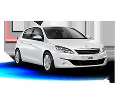 PEUGEOT NEW 308 Premium