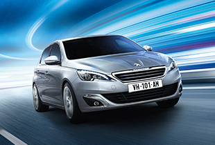 NEW PEUGEOT 308 Encore Fair 開催!