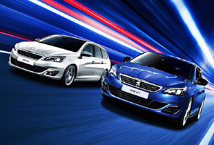 PEUGEOT BlueHDi DIESEL DEBUT FAIR 9.3 SAT » 9.11 SUN