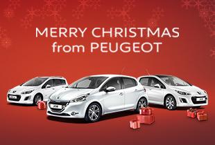 PEUGEOT Christmas Fair 12.7 SAT>>12.8 SUN