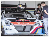 Ready to take on Pikes Peak!! Tests 2動画