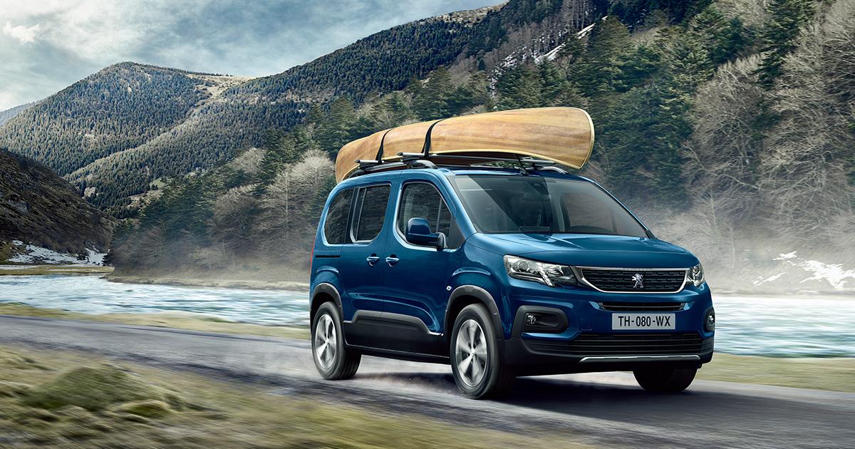 Peugeot Rifter Probleme