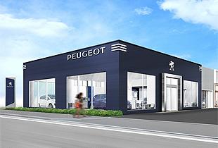 PEUGEOT 札幌西オープン