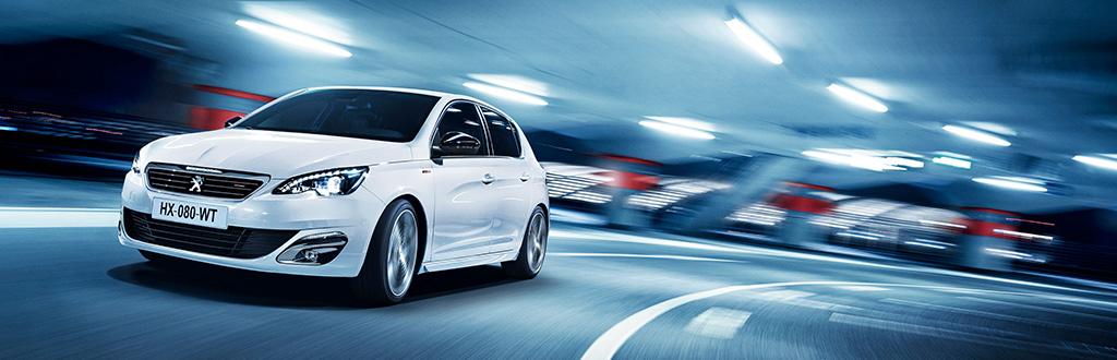 PEUGEOT 308 VOICE | Test Driving Report | NEW 308を体感していただいたお客様からたくさんのご試乗の声をいただきました。注目の声をご紹介いたします。